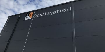 Stord Lagerhotell